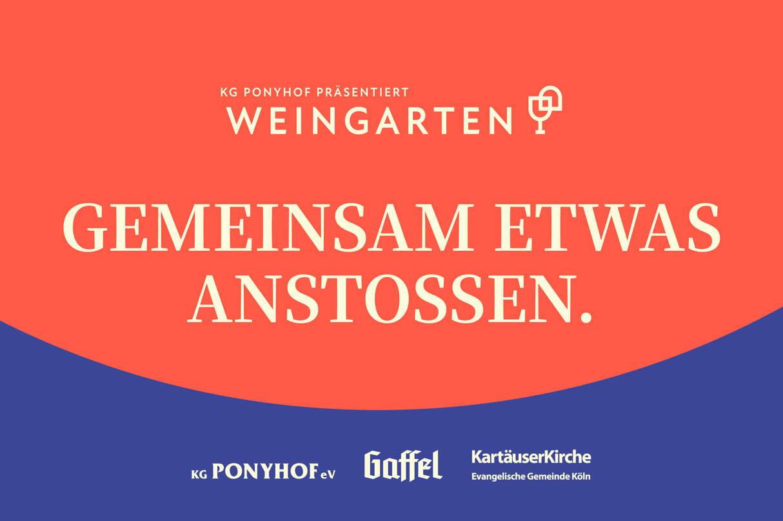 KG Ponyhof – Fluthilfe Weingarten